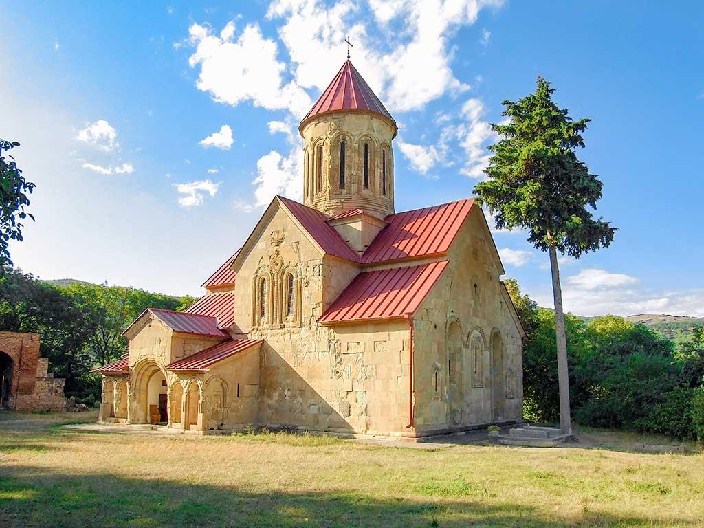 Монастырь Бетания, 16 км от г. Тбилиси, Грузия