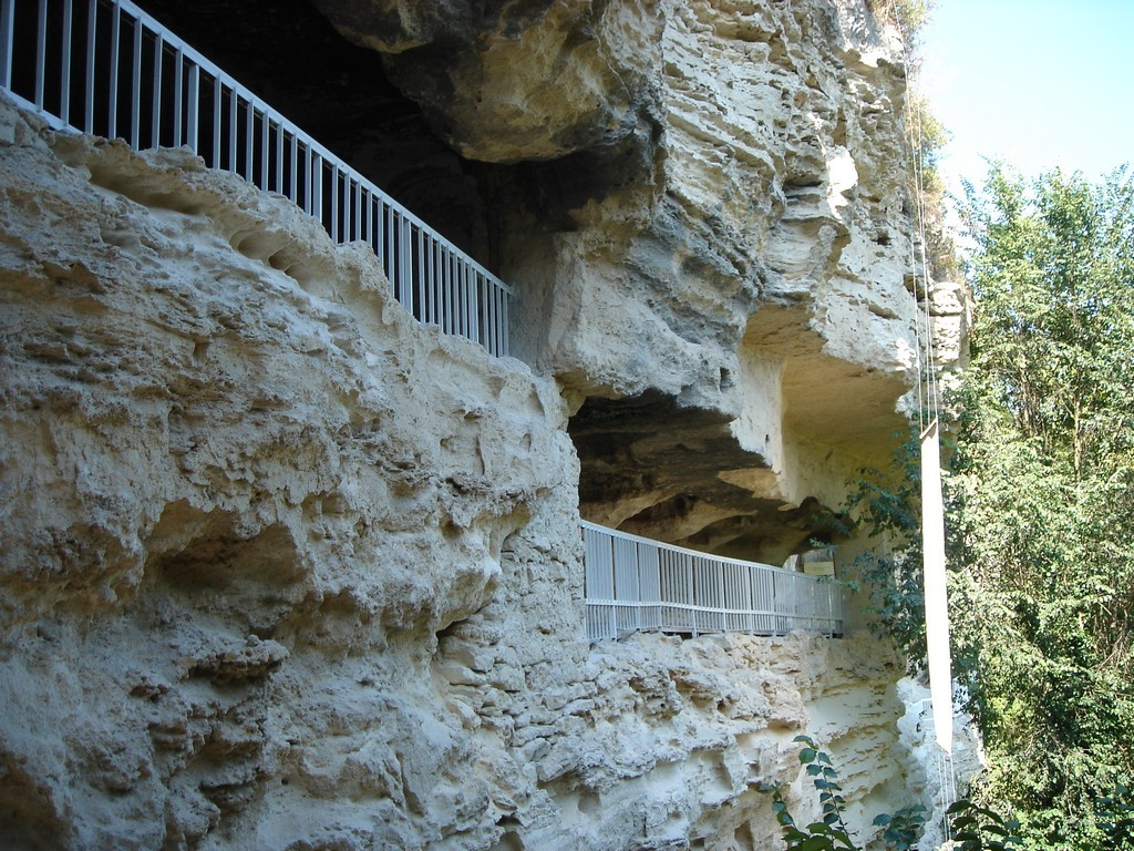 Монастырь Аладжа (г. Варна), Болгария
