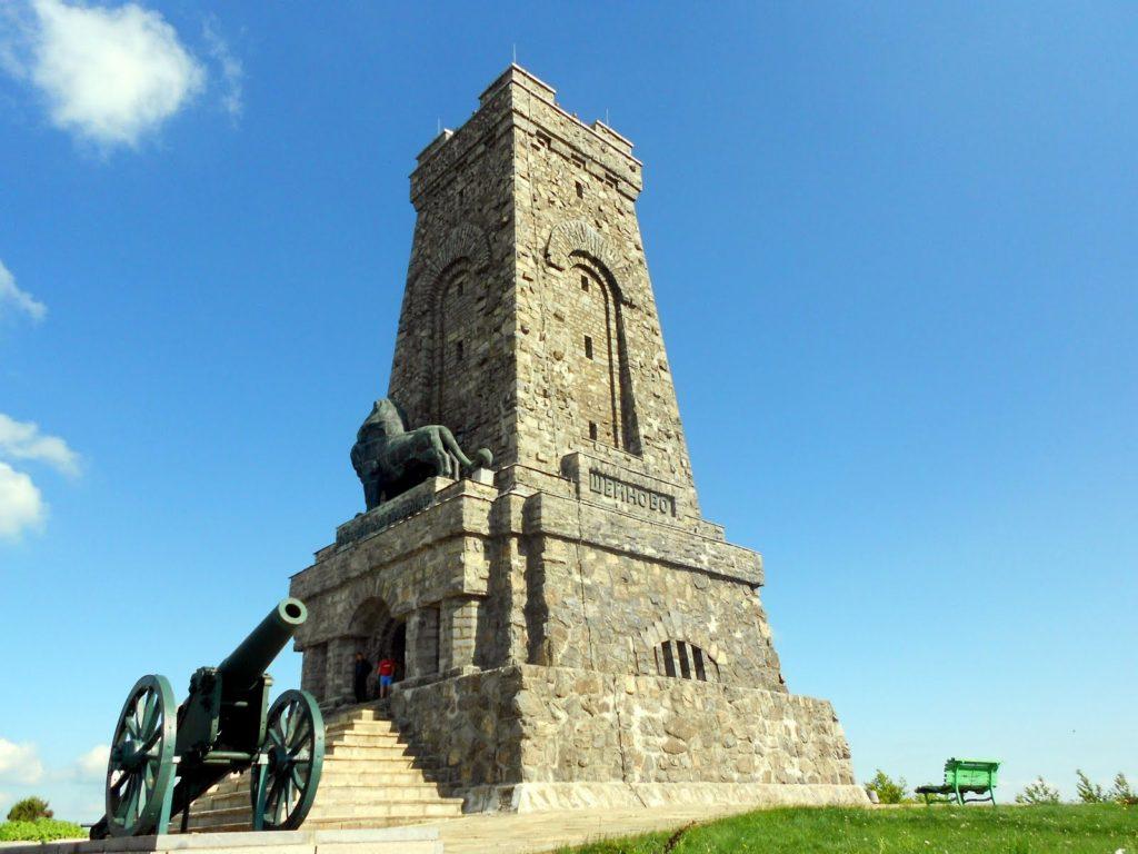 Памятник Свободы, Болгария