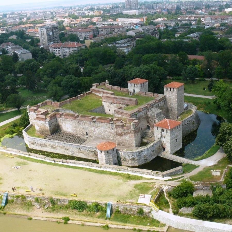 Крепость Баба Вида (г. Видин), Болгария