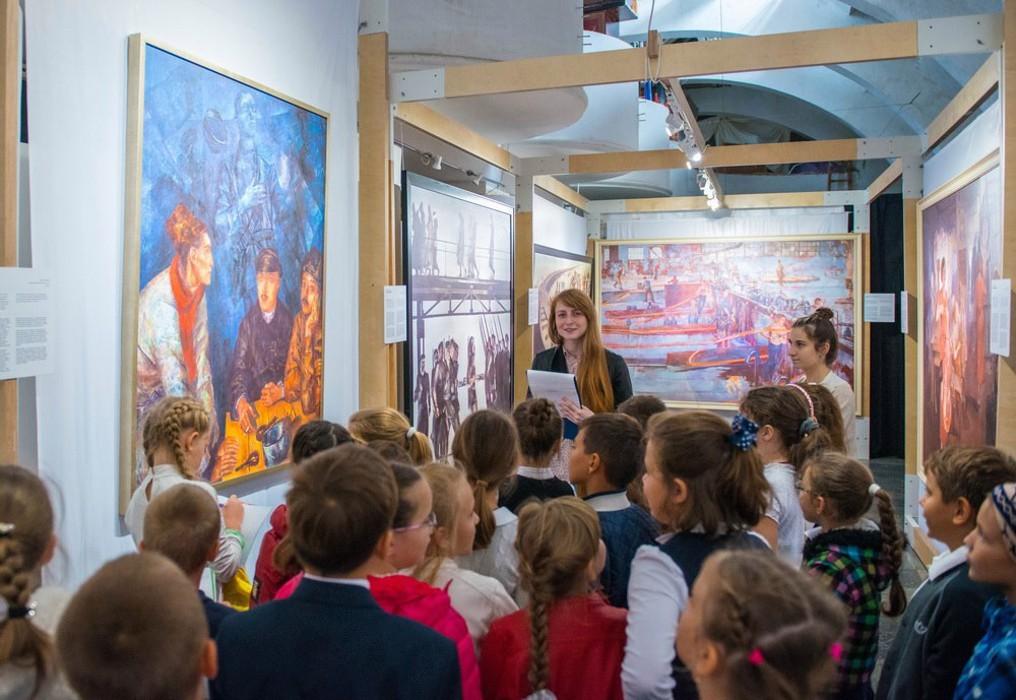 Галерея актуального искусства «theHARASHO», Евпатория