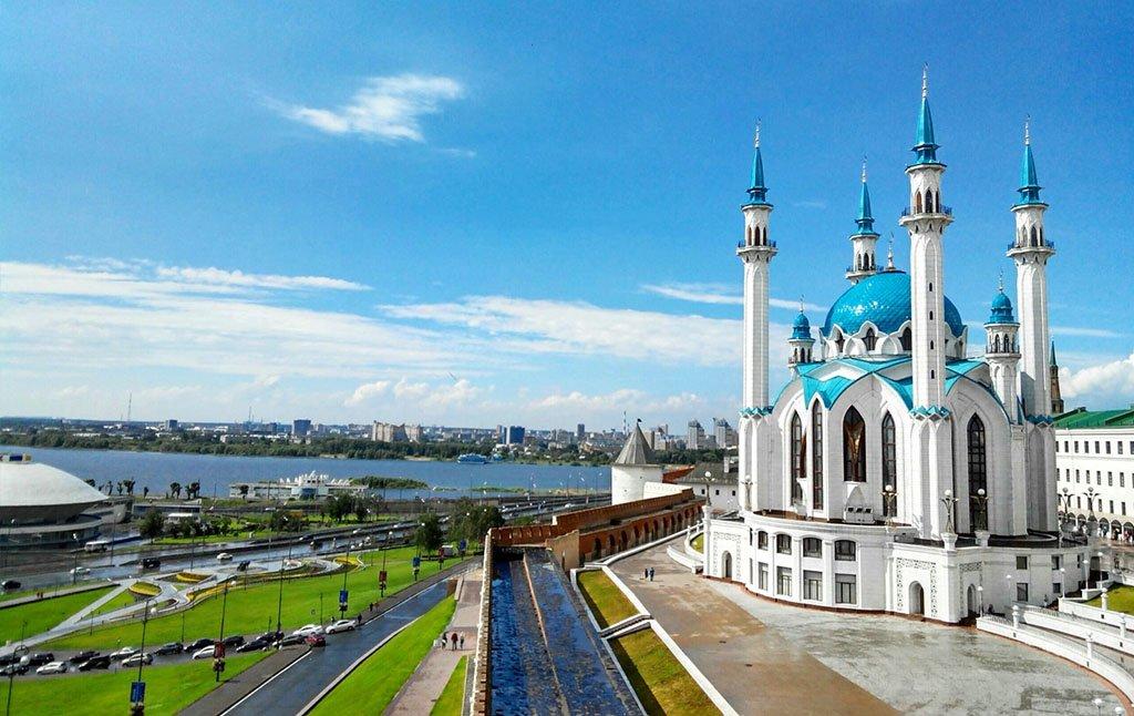 Казань11