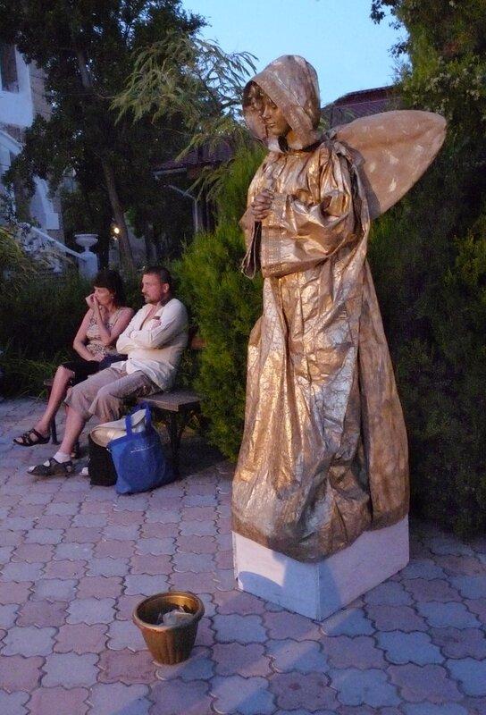 35 лучших достопримечательностей Евпатории - описание и фото