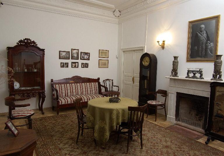 Музей Марины и Анастасии Цветаевых, Феодосия