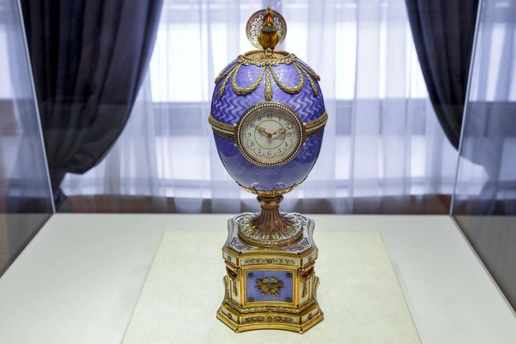 Музей Фаберже, Санкт-Петербург