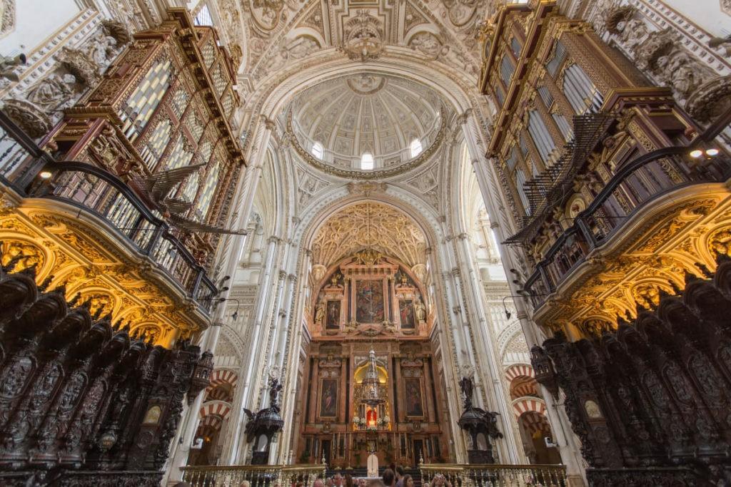 Мескита (г. Кордова), Испания
