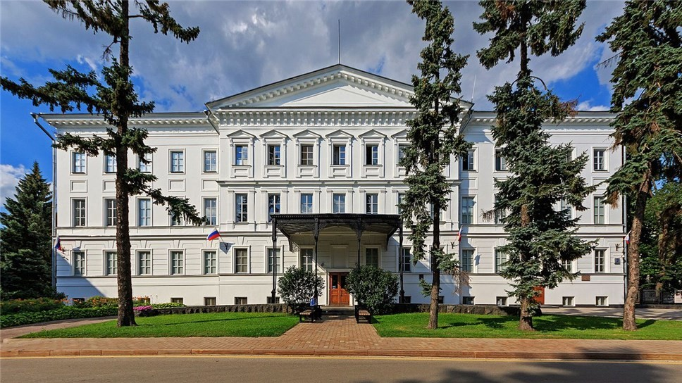 Нижегородский государственный художественный музей, Нижний Новгород