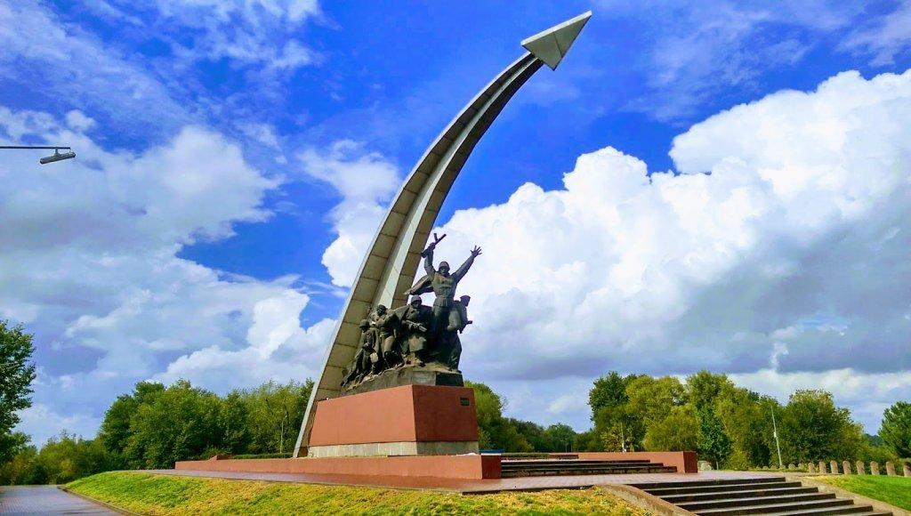 Мемориальный комплекс «Кумженская роща», Ростов-на-Дону
