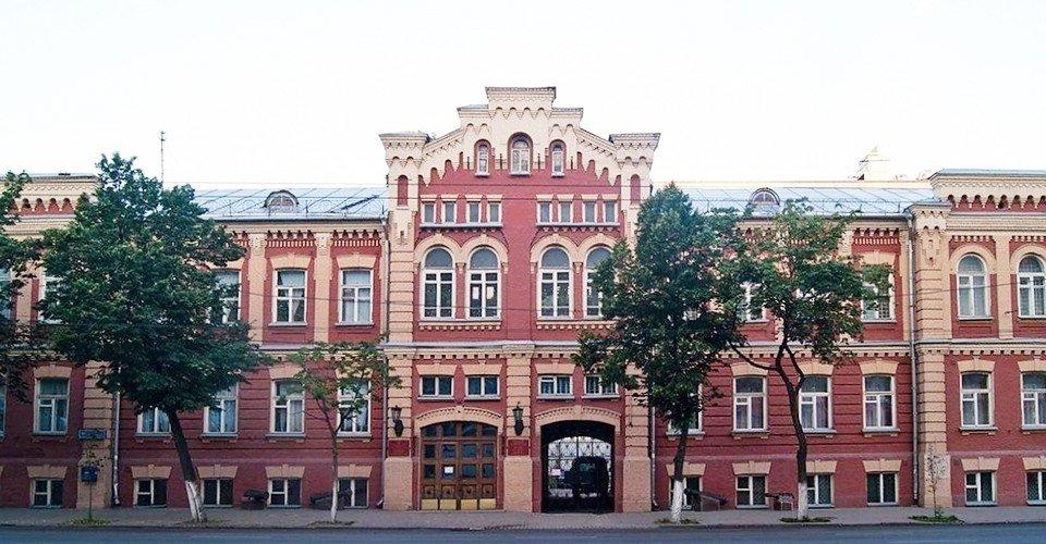 Воронежский областной краеведческий музей, Воронеж