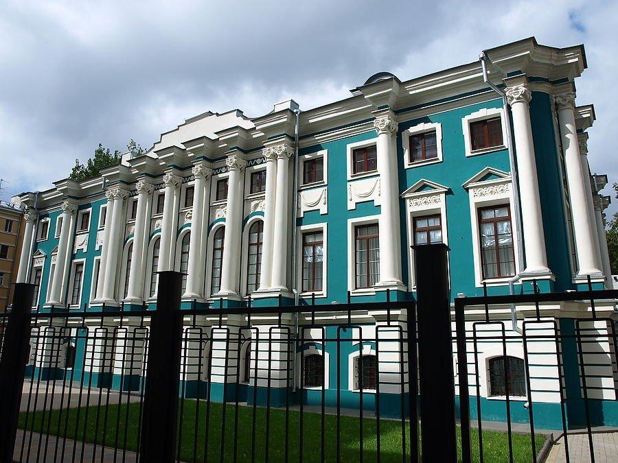 Воронежский областной художественный музей им. И. Н. Крамского, Воронеж