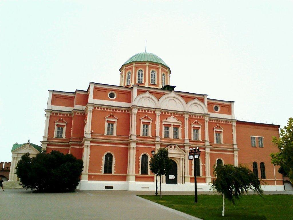 Богоявленский собор, Тула