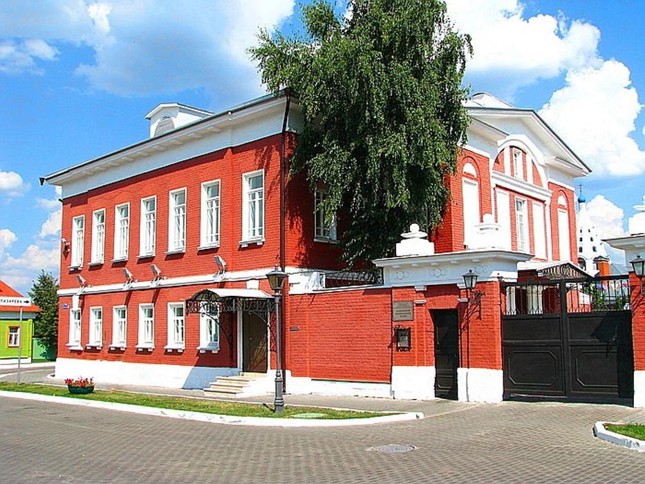 Коломенский краеведческий музей, Коломна