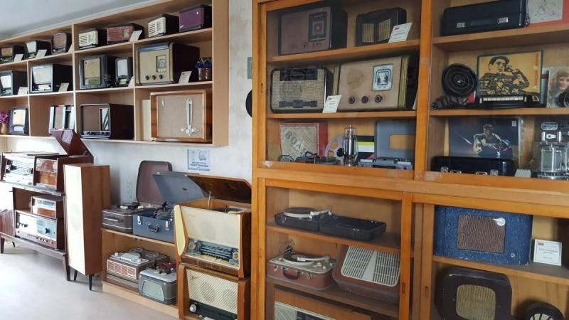 Музей радио, Переславль-Залесский