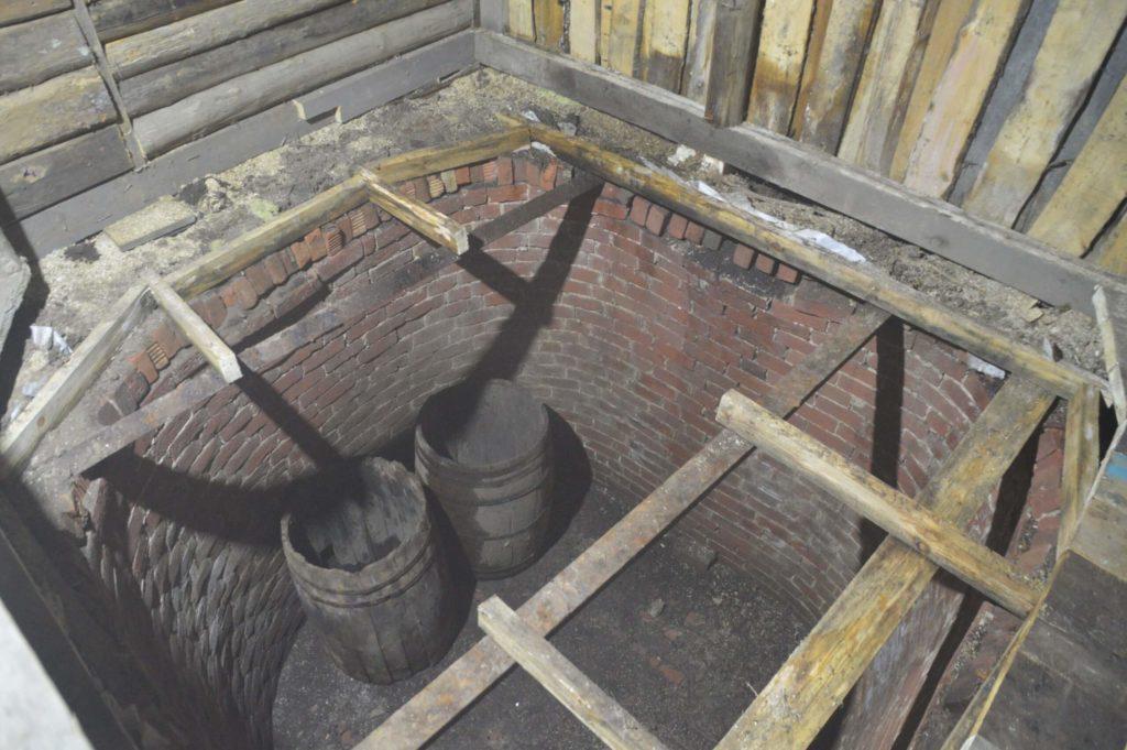 Музей «Вятского торгующего крестьянина» или Дом Горохова, село Вятское