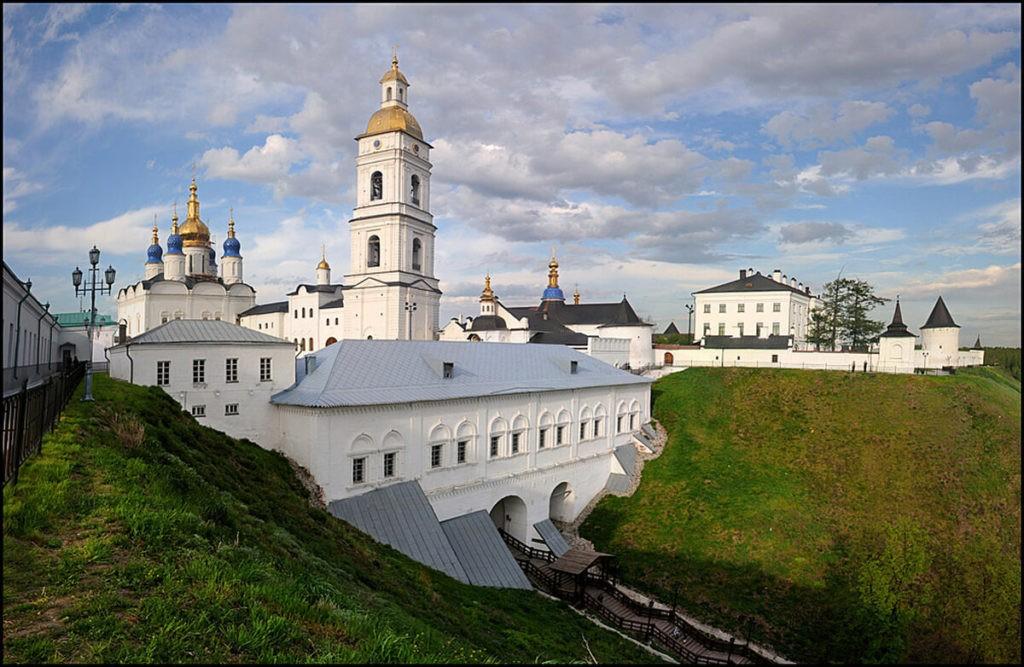 Рентерея, Тобольск
