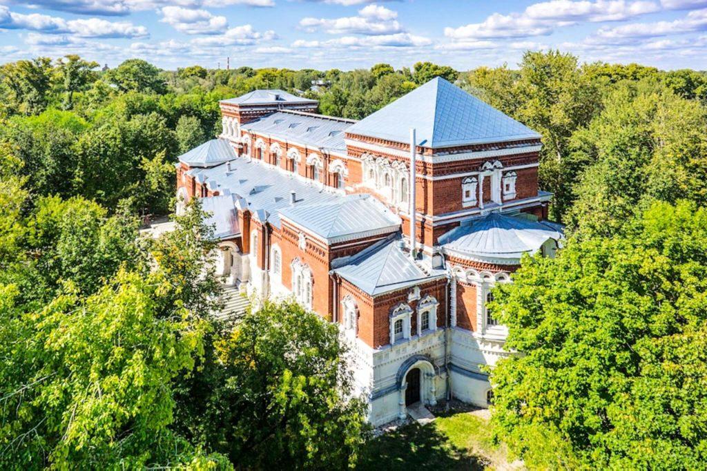 Георгиевский собор, Гусь-Хрустальный