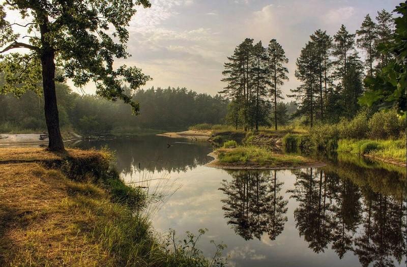 Национальный парк «Мещера», Гусь-Хрустальный