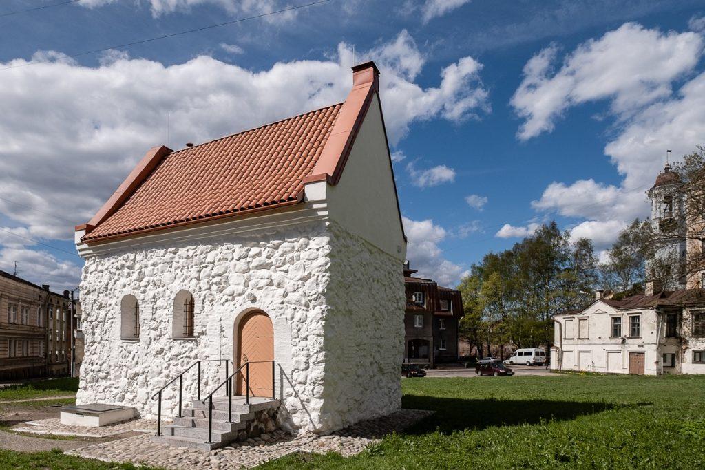 Дом купеческой гильдии Святого Духа, Выборг