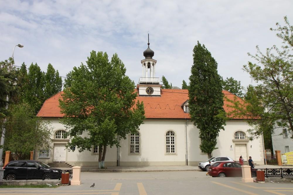 Музей-заповедник «Старая Сарепта», Волгоград