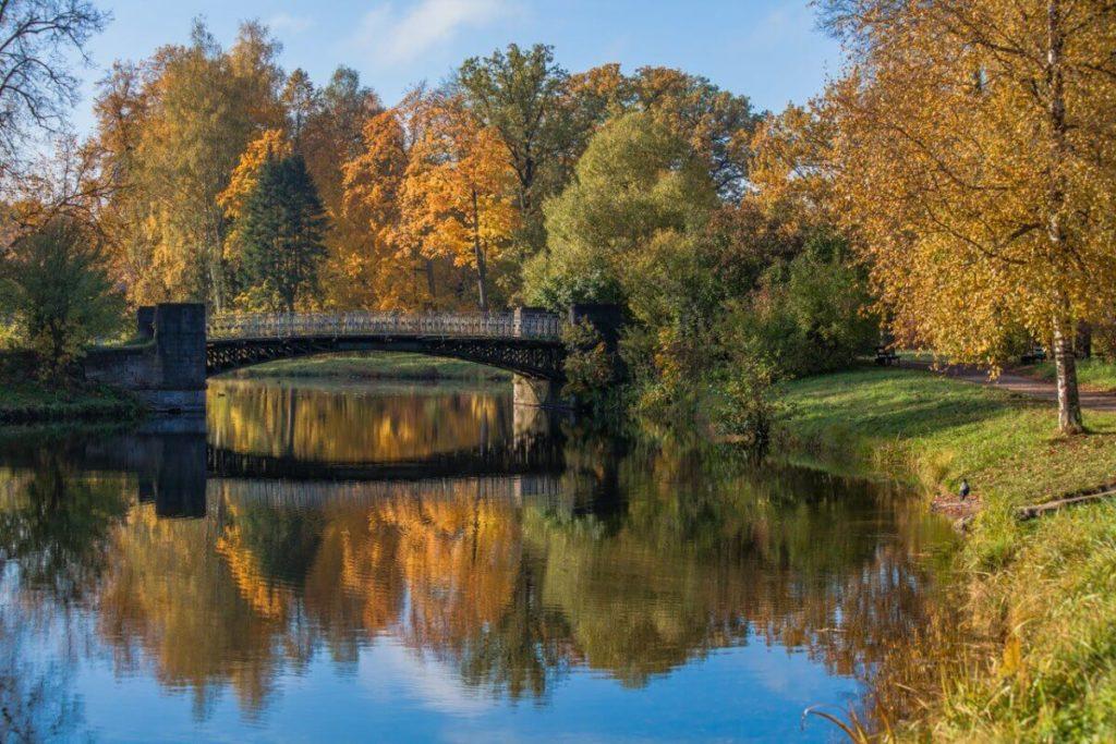 Парк «Скитские пруды», Сергиев Посад