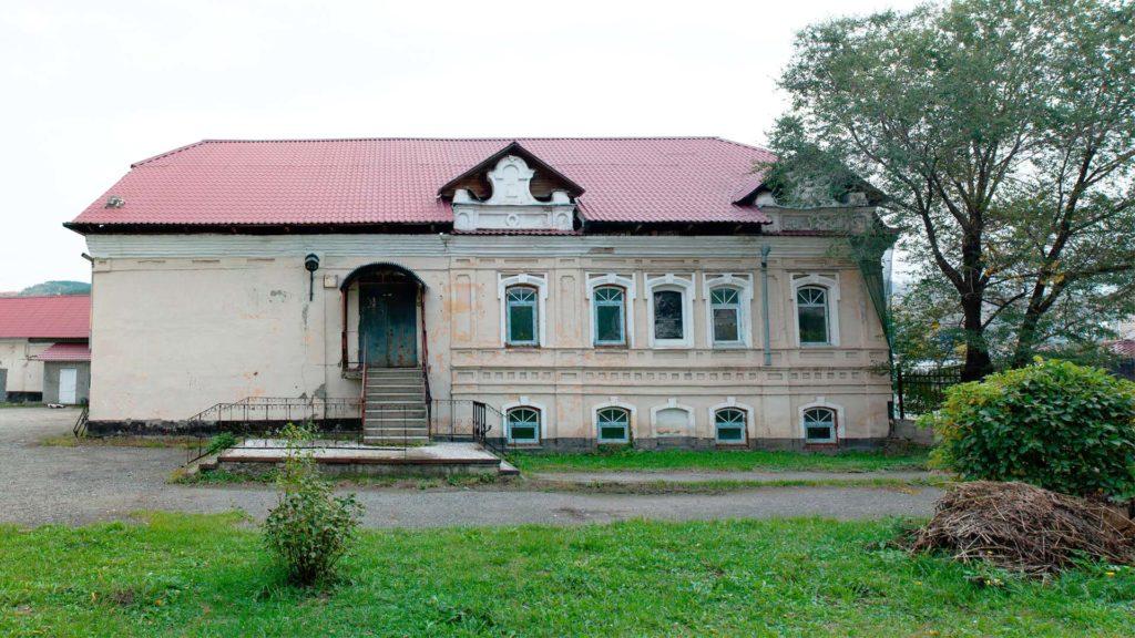 Усадьба купца Бодунова, Горно-Алтайск