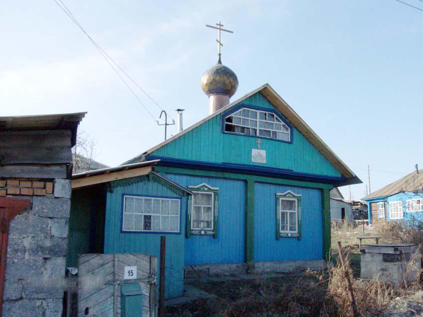 Старообрядческая Казанская церковь, Горно-Алтайск