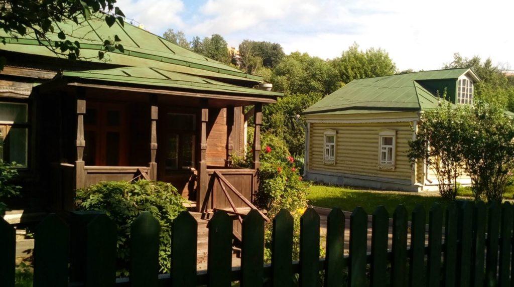 Музей-заповедник «Подолье», Подольск