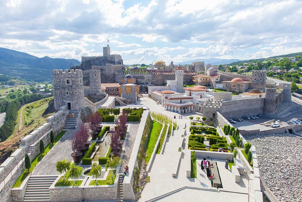 Крепость Рабат, Ахалцихе, Грузия
