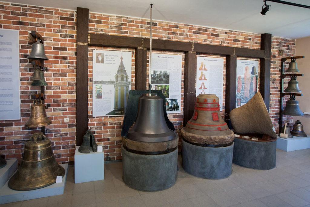 Музей колокололитейного искусства, Тутаев