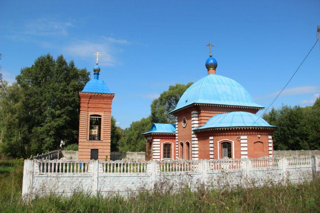 Свято-Успенский Вауловский скит, Тутаев
