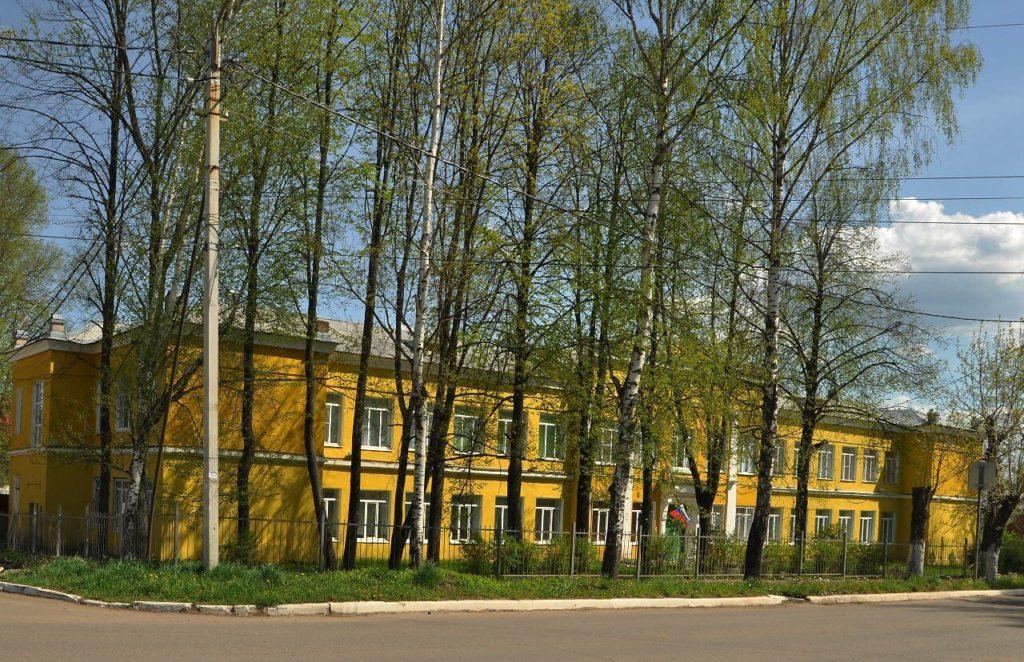 Музей «Борисоглебская сторона», Тутаев