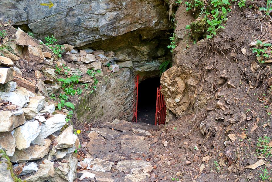 Пещера Лепеница, Болгария