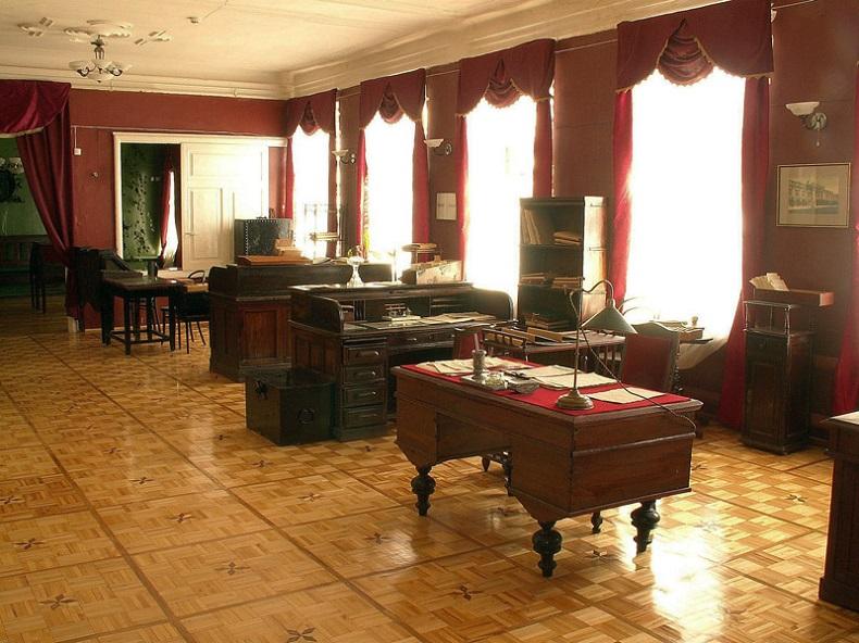 Музей «Дом на Новинской», Тутаев