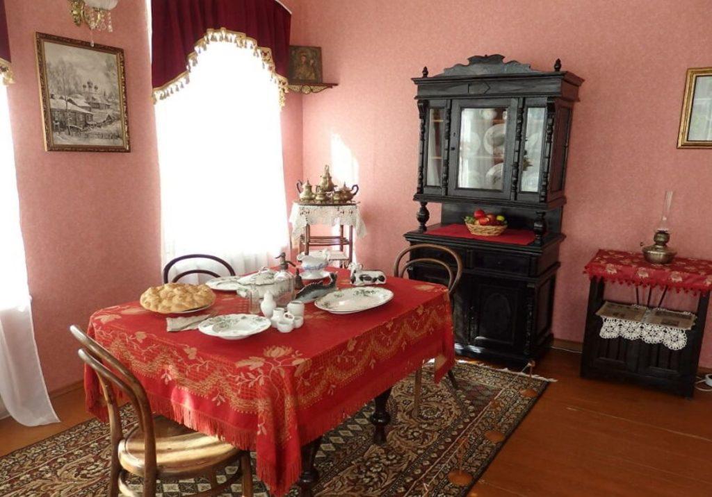 Музей «Дом купца Вагина», Тутаев
