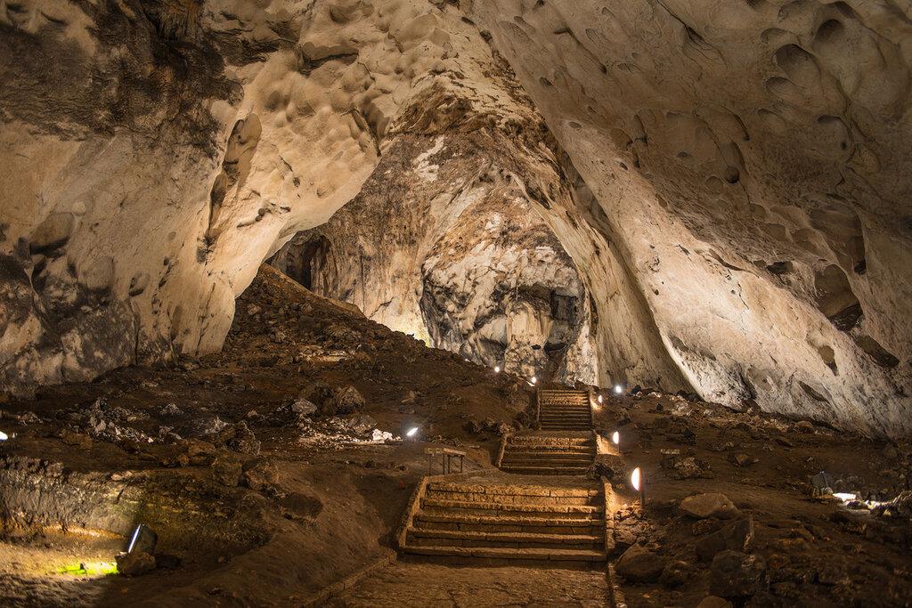Пещера Магура, Болгария