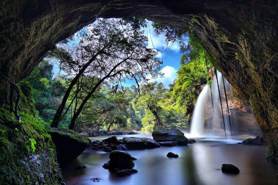Национальный парк Кхао-Яй, Таиланд